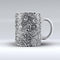 The-Black-and-White-Aztec-Paisley-ink-fuzed-Ceramic-Coffee-Mug