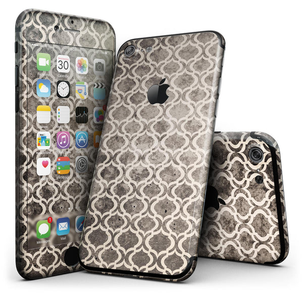 Black_and_White_Grunge_Bubble_Morrocan_Pattern_-_iPhone_7_-_FullBody_4PC_v1.jpg