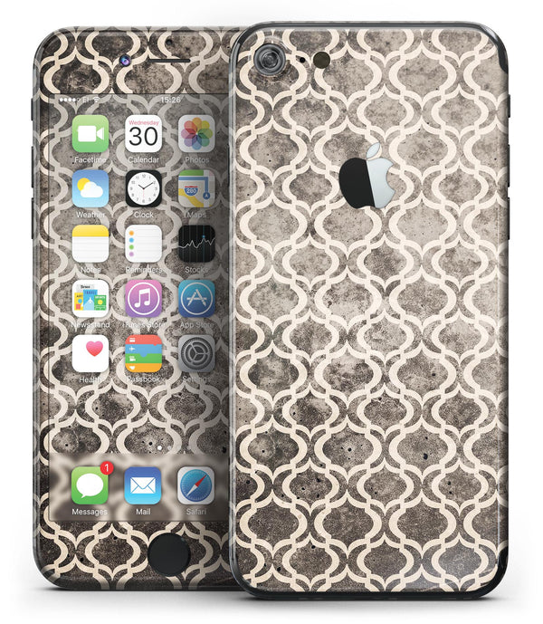 Black_and_White_Grunge_Bubble_Morrocan_Pattern_-_iPhone_7_-_FullBody_4PC_v2.jpg