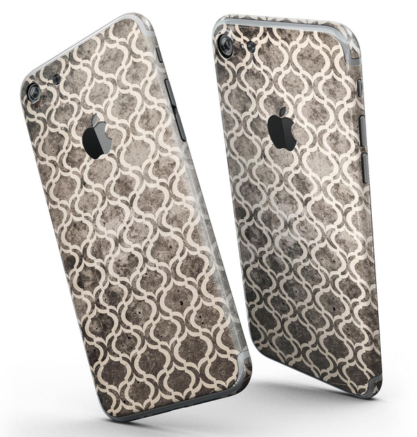 Black_and_White_Grunge_Bubble_Morrocan_Pattern_-_iPhone_7_-_FullBody_4PC_v3.jpg