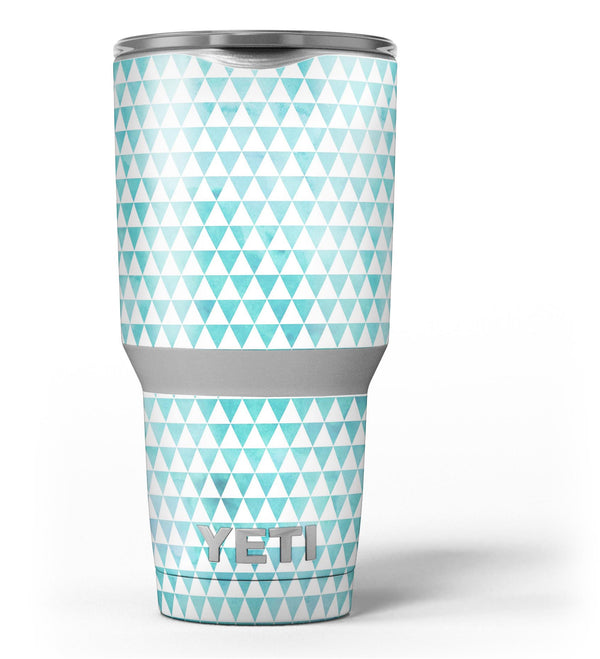 Blue-Green_Watercolor_Trangle_Pattern_-_Yeti_Rambler_Skin_Kit_-_30oz_-_V3.jpg