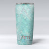 Blue-Green_Watercolor_and_Gold_Glitter_Chevron_-_Yeti_Rambler_Skin_Kit_-_20oz_-_V1.jpg