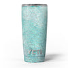 Blue-Green_Watercolor_and_Gold_Glitter_Chevron_-_Yeti_Rambler_Skin_Kit_-_20oz_-_V5.jpg