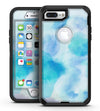 Blue 98 Absorbed Watercolor Texture - iPhone 7 Plus/8 Plus OtterBox Case & Skin Kits