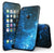Blue Hue Nebula - 4-Piece Skin Kit for the iPhone 7 or 7 Plus