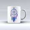 The-Blue-&-Purple-Watercolor-Dreamcatcher-ink-fuzed-Ceramic-Coffee-Mug