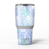 Blue_Watercolor_and_White_Flower_Print_Pattern_-_Yeti_Rambler_Skin_Kit_-_30oz_-_V5.jpg