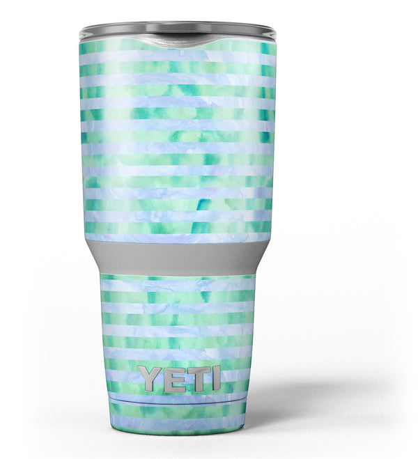 Blue_and_Green_Watercolor_Stripes_-_Yeti_Rambler_Skin_Kit_-_30oz_-_V3.jpg