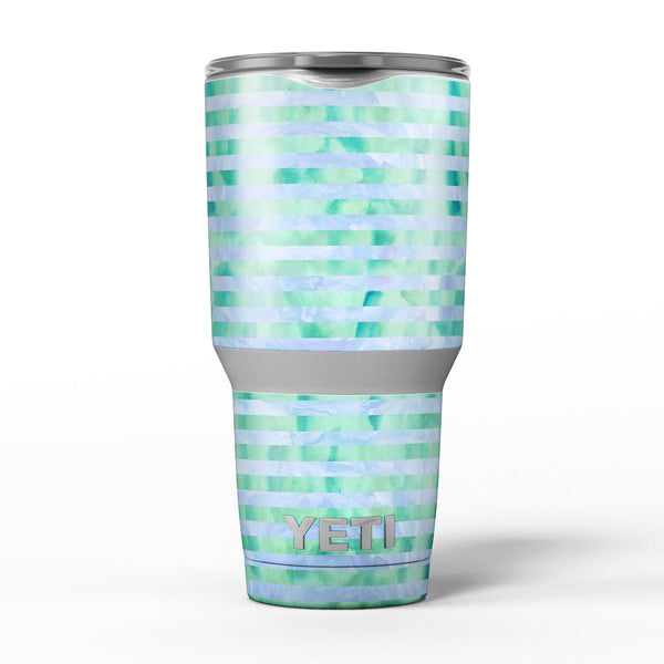 Blue_and_Green_Watercolor_Stripes_-_Yeti_Rambler_Skin_Kit_-_30oz_-_V5.jpg