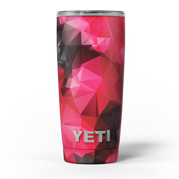 Bright_Pink_and_Gray_Geomtric_Triangles_-_Yeti_Rambler_Skin_Kit_-_20oz_-_V5.jpg