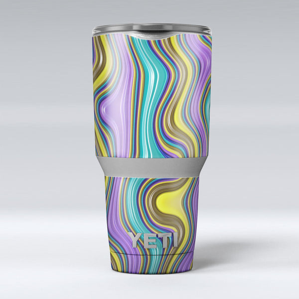 Bright_Purple_Teal_and_Mustard_Yellow_Color_Waves_-_Yeti_Rambler_Skin_Kit_-_30oz_-_V1.jpg