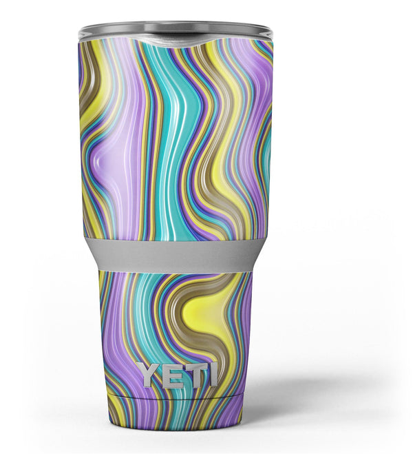 Bright_Purple_Teal_and_Mustard_Yellow_Color_Waves_-_Yeti_Rambler_Skin_Kit_-_30oz_-_V3.jpg