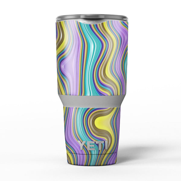 Bright_Purple_Teal_and_Mustard_Yellow_Color_Waves_-_Yeti_Rambler_Skin_Kit_-_30oz_-_V5.jpg