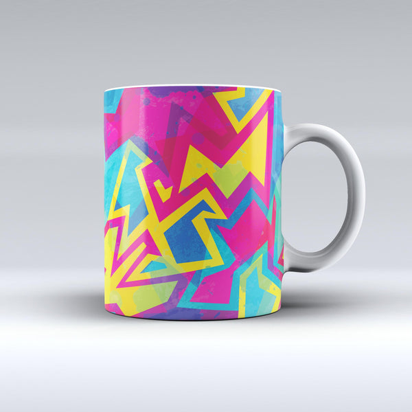 The-Bright-Retro-Color-Shapes-ink-fuzed-Ceramic-Coffee-Mug