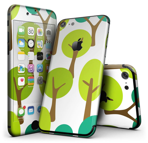 Bright_Shades_of_Green_Cartoon_Trees_-_iPhone_7_-_FullBody_4PC_v1.jpg