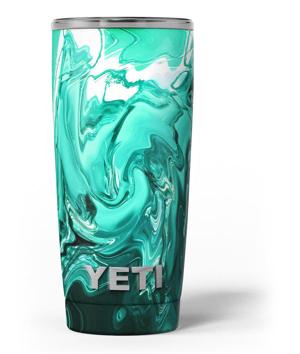 Bright_Trendy_Green_Color_Swirled_-_Yeti_Rambler_Skin_Kit_-_20oz_-_V3.jpg