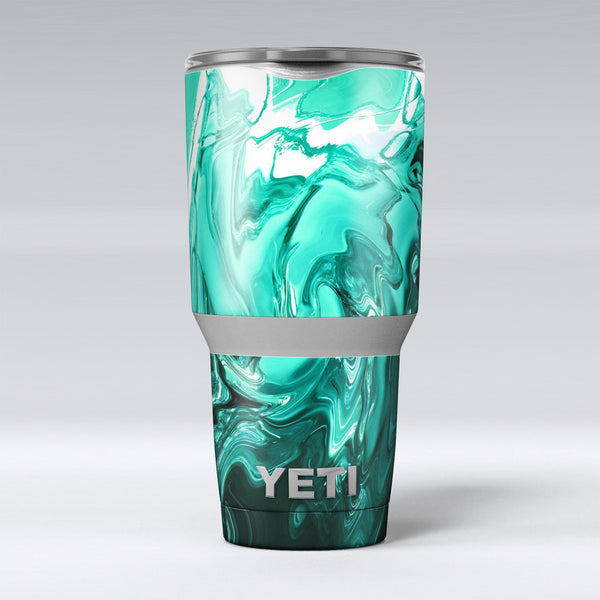 Bright_Trendy_Green_Color_Swirled_-_Yeti_Rambler_Skin_Kit_-_30oz_-_V1.jpg