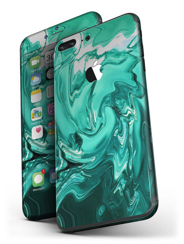 Bright_Trendy_Green_Color_Swirled_-_iPhone_7_Plus_-_FullBody_4PC_v4.jpg