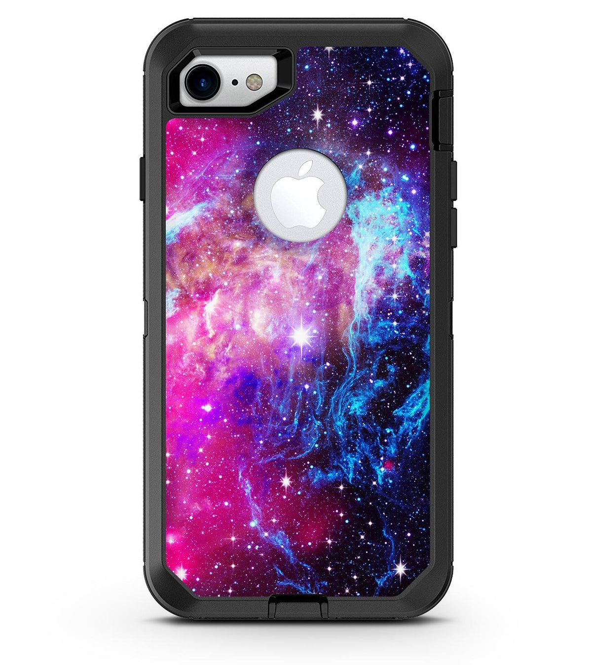 galaxy iphone 7 case