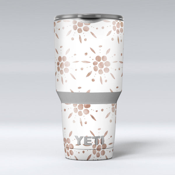 Brown_Watercolor_Flowers_V1_-_Yeti_Rambler_Skin_Kit_-_30oz_-_V1.jpg