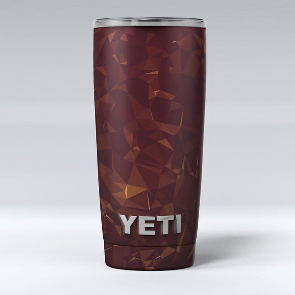 Brown_and_Copper_Abstract_Geometric_Shapes_-_Yeti_Rambler_Skin_Kit_-_20oz_-_V1.jpg
