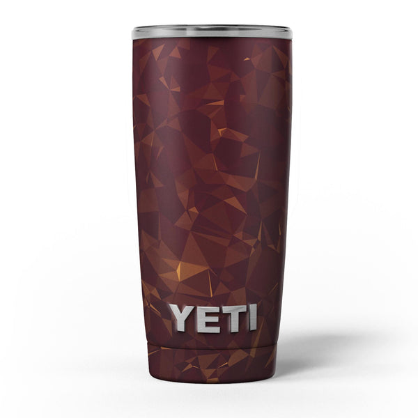 Brown_and_Copper_Abstract_Geometric_Shapes_-_Yeti_Rambler_Skin_Kit_-_20oz_-_V5.jpg