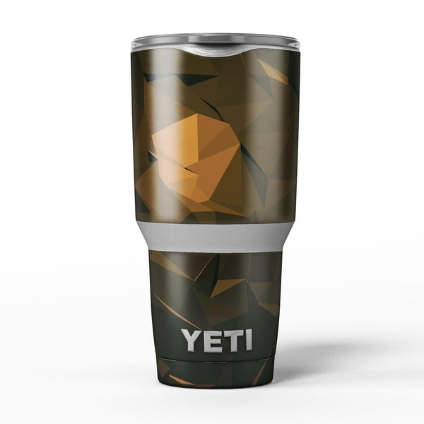 Brown_and_Orange_Abstract_Shapes_-_Yeti_Rambler_Skin_Kit_-_30oz_-_V5.jpg