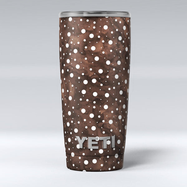 Brown_and_White_Watercolor_Polka_Dots_-_Yeti_Rambler_Skin_Kit_-_20oz_-_V1.jpg
