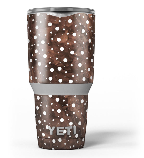 Brown_and_White_Watercolor_Polka_Dots_-_Yeti_Rambler_Skin_Kit_-_30oz_-_V3.jpg
