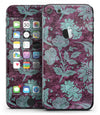 Burgundy_and_Turquoise_Floral_Velvet_-_iPhone_7_-_FullBody_4PC_v2.jpg