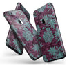 Burgundy_and_Turquoise_Floral_Velvet_v2_-_iPhone_7_-_FullBody_4PC_v11.jpg