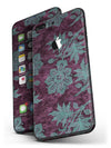 Burgundy_and_Turquoise_Floral_Velvet_v2_-_iPhone_7_Plus_-_FullBody_4PC_v4.jpg