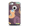 Cartoon Curious Owls Skin for the iPhone 5c OtterBox Commuter Case