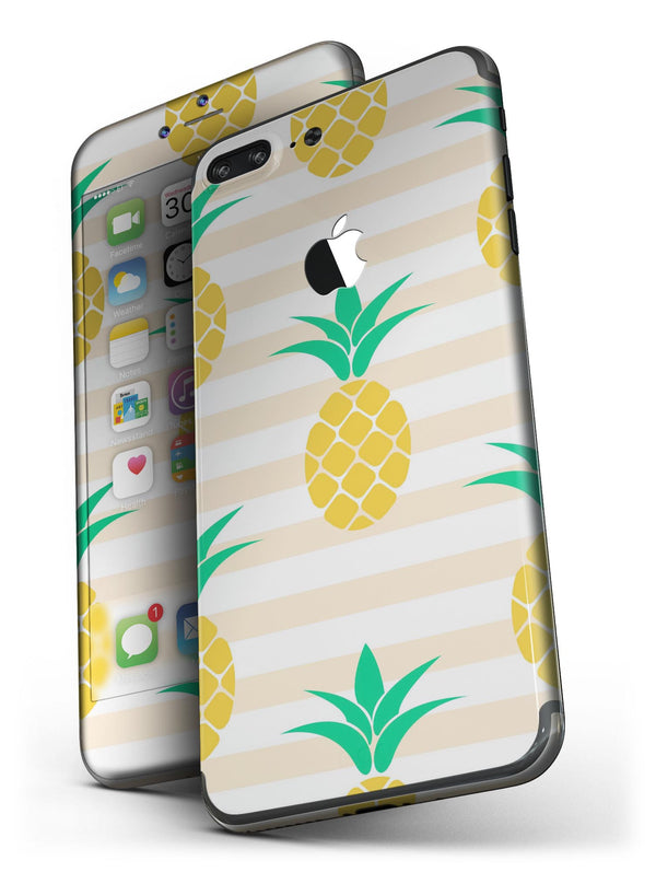 Cartoon_Pineapples_Over_Stripes_-_iPhone_7_Plus_-_FullBody_4PC_v4.jpg