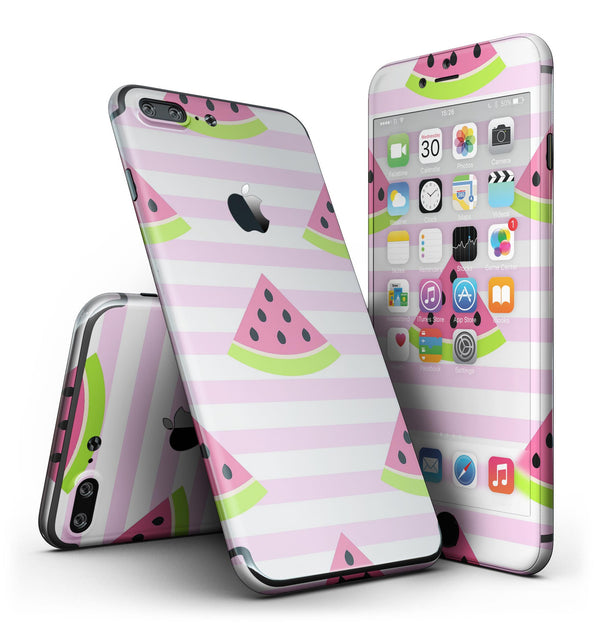 Cartoon_Watermelon_Over_Pink_Stripes_-_iPhone_7_Plus_-_FullBody_4PC_v2.jpg