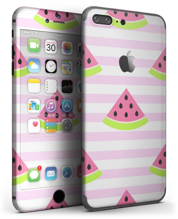 Cartoon_Watermelon_Over_Pink_Stripes_-_iPhone_7_Plus_-_FullBody_4PC_v3.jpg