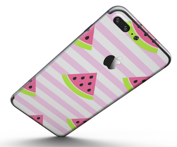 Cartoon_Watermelon_Over_Pink_Stripes_-_iPhone_7_Plus_-_FullBody_4PC_v5.jpg