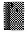 Checkerboard - iPhone XS MAX, XS/X, 8/8+, 7/7+, 5/5S/SE Skin-Kit (All iPhones Available)