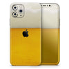 Cold Beer - Skin-Kit for the Apple iPhone 11, 11 Pro or 11 Pro Max