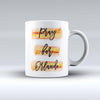 Pray For Orlando v7 - ink-Fuzed Ceramic Coffee Mug