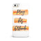 Pray For Orlando V7 INK-Fuzed Case for the iPhone 5/5S/SE