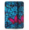 Contrasting Butterfly - Samsung Galaxy S8 Full-Body Skin Kit