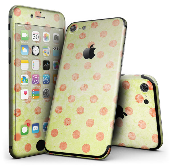 Coral_Polka_Dots_Over_Grunge_Yellow_-_iPhone_7_-_FullBody_4PC_v1.jpg