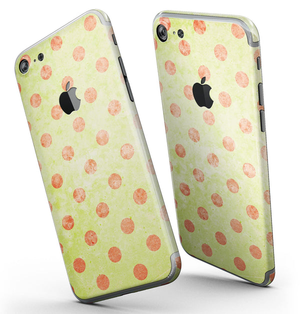 Coral_Polka_Dots_Over_Grunge_Yellow_-_iPhone_7_-_FullBody_4PC_v3.jpg