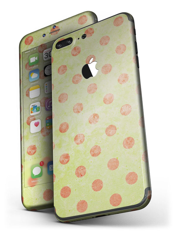 Coral_Polka_Dots_Over_Grunge_Yellow_-_iPhone_7_Plus_-_FullBody_4PC_v4.jpg