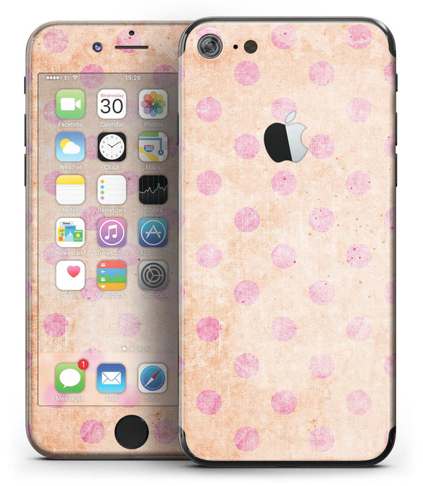Coral_and_Pink_Scratched_Polka_Dots_-_iPhone_7_-_FullBody_4PC_v2.jpg