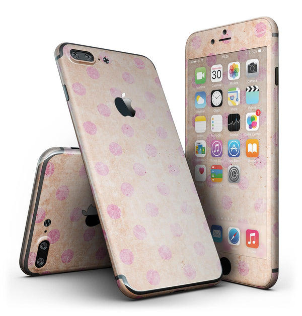 Coral_and_Pink_Scratched_Polka_Dots_-_iPhone_7_Plus_-_FullBody_4PC_v2.jpg