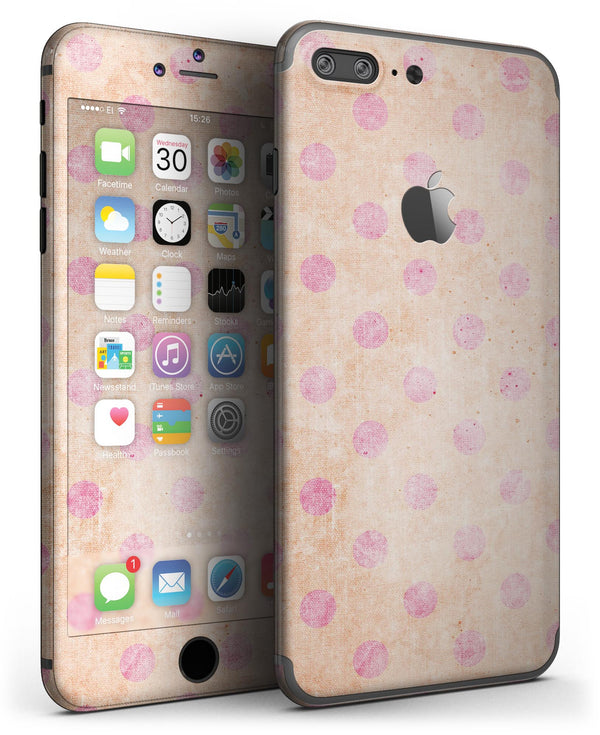 Coral_and_Pink_Scratched_Polka_Dots_-_iPhone_7_Plus_-_FullBody_4PC_v3.jpg