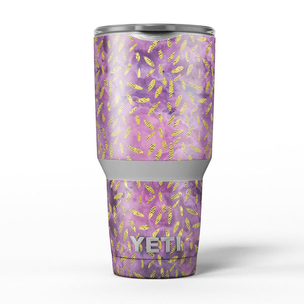 Daisy_Pedals_Over_Purple_Cloud_Mix_-_Yeti_Rambler_Skin_Kit_-_30oz_-_V5.jpg