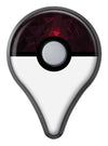 Dark Age Geometric V13 Pokémon GO Plus Vinyl Protective Decal Skin Kit